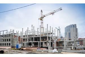 Все виды строительных работ - быстро и качественно