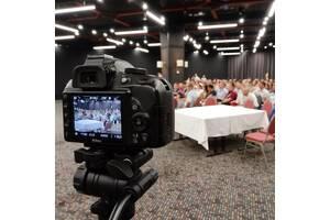 Відеозйомка, відеооператор, відеограф, відеоролик, зйомка ранків