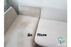 Выездная химчистка мебели в г.Тернополь