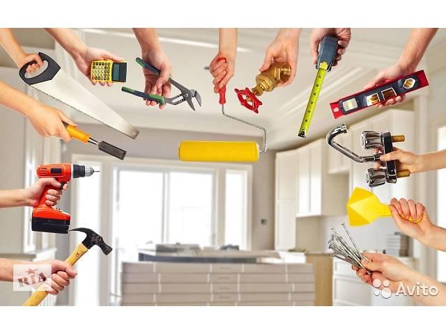 Виконуємо роботи по ремонту будинків- объявление о продаже  в Закарпатской области