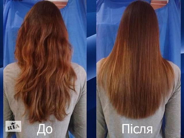 продам Качественное кератинирование, нанопластика и ботокс волос по доступной цене бу в Львове