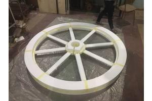 Изготовление моделей для литейного производства