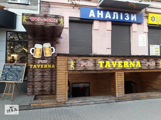 продам Изготовление наружной и внутренней рекламы бу  в Украине