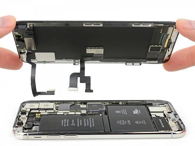 продам Замена дисплейного модуля Lcd+touch Apple Iphone X, Xs, Xr, Xs Max бу  в Украине