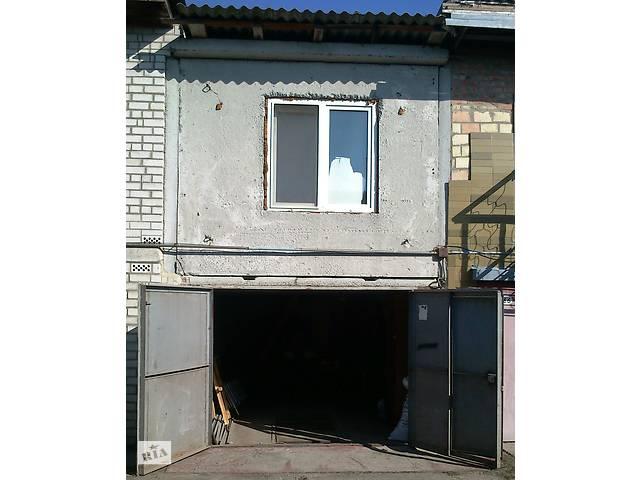 продам Здам трьохрівневий гараж в с. Новосілки (Теремки 1, Київ) бу в Киевской области