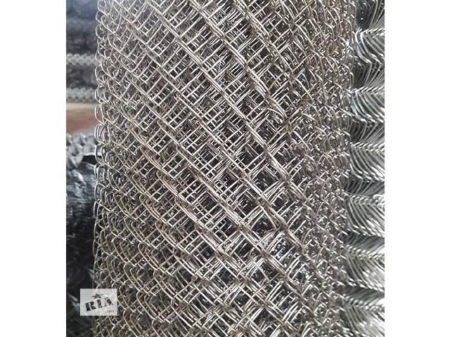 купить бу Сетка рабица в Торецке (Дзержинск)