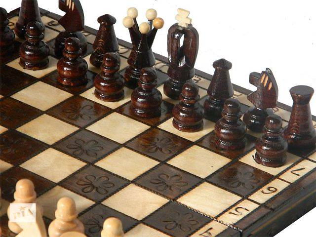 Шахматы, нарды в ассортименте- объявление о продаже  в Киеве