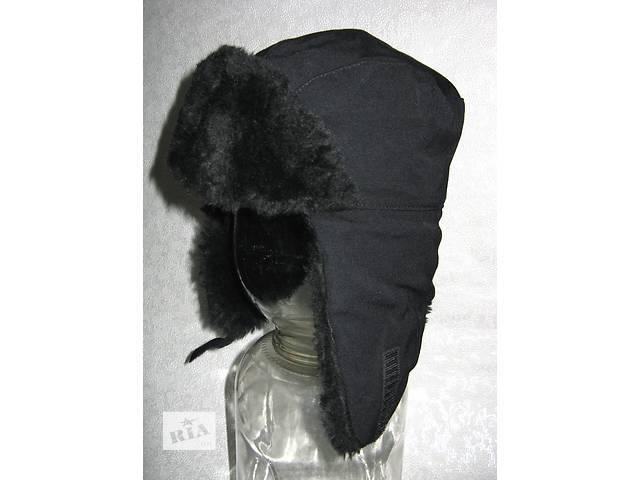 купить бу Шапка-ушанка шапка ушанка HASSING BV в Броварах