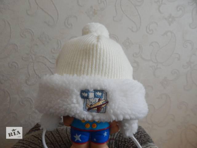 бу Шапка зимова в Бурштыне
