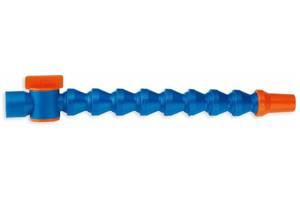 """Шарнірна трубка 3/4"""" Jeton (типорозмір Loc-Line) для подачі СОЖ"""