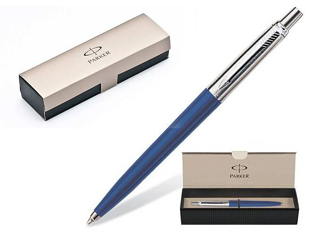 купить бу Шариковая ручка Parker (Паркер) 78 032Г. Оригинал в Виннице