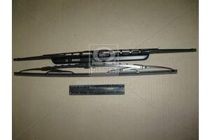 Щетка стеклоочистителя 530/475 TWIN со спойлером 533S (пр-во Bosch)