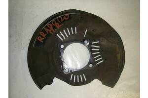 Щиток тормозного диска передний правый USA Toyota Prado 120 03-09 4778160140 (14283)