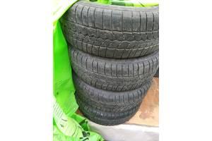 Б/у шины для Mercedes Vito R16 215/60