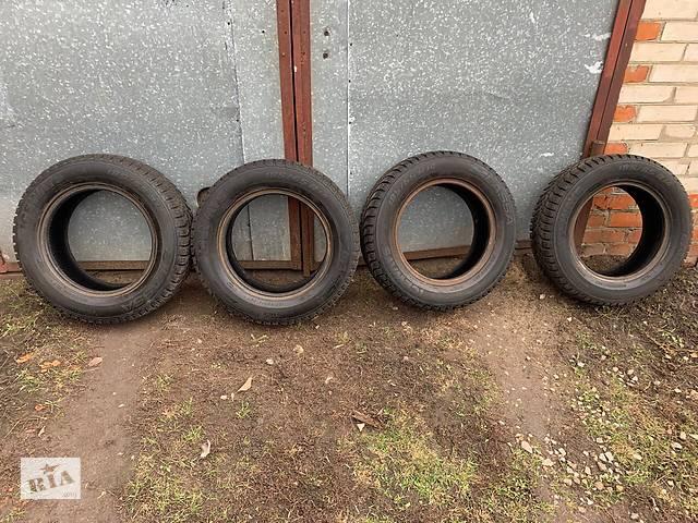 Продам зимову гуму lassa 185/65 R14- объявление о продаже  в Сумах