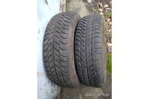 Продам зимові шини DEBICA