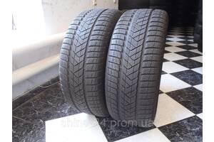 Шина бу 235/60/R16 Pirelli SottoZero 3 Зима 2015г