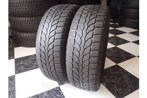 Шины бу 185/60/R15 Bridgestone Blizzak LM-32 Зима 2016г