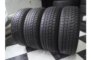 Шины бу 195/65/R15 Bridgestone Blizzak LM-25 Зима 8,17мм 2016г