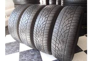 Шины бу 215/55/R16 Dunlop Sp Winter Sport 3D Зима  205/215/225/55/60/65
