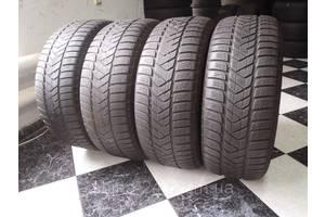 Шины бу 225/50/R17 Pirelli SottoZero 3 Зима 2015г