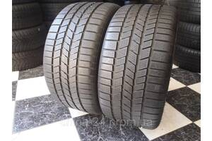 Шини бу 265/35/R18 Pirelli SottoZero Winter 240 SnowSport Зима 6,94 мм