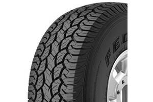 Всесезонные шины Federal Couragia A/T (205/80 R16)