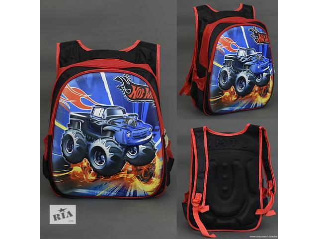 Школьный рюкзак 412 вязанные детские рюкзаки