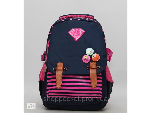 продам Шкільний рюкзак для підлітка / Школьный рюкзак для подростка бу в Одессе