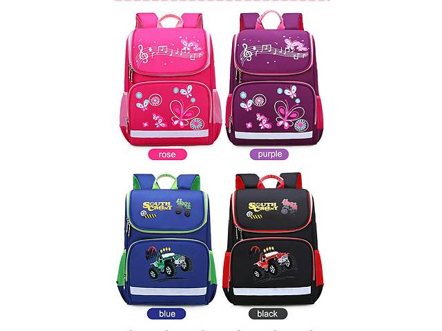 купить бу Школьный комплект рюкзак и сумка в Черкассах