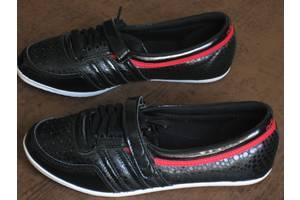 Новые Женские балетки Adidas