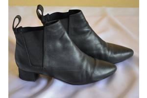 б/у Женские ботинки и полуботинки Clarks