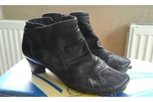 б/в Жіночі черевики і напівчеревики Carnaby