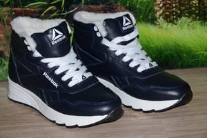 Нові Жіночі черевики і напівчеревики Reebok