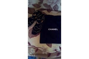 б/у Сандалии Chanel