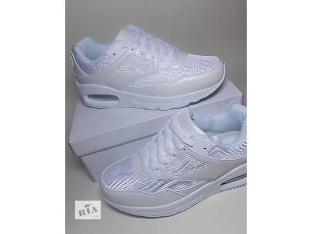 продам Кроссовки женские (36-41) кросівки жіночі 7601593145a27