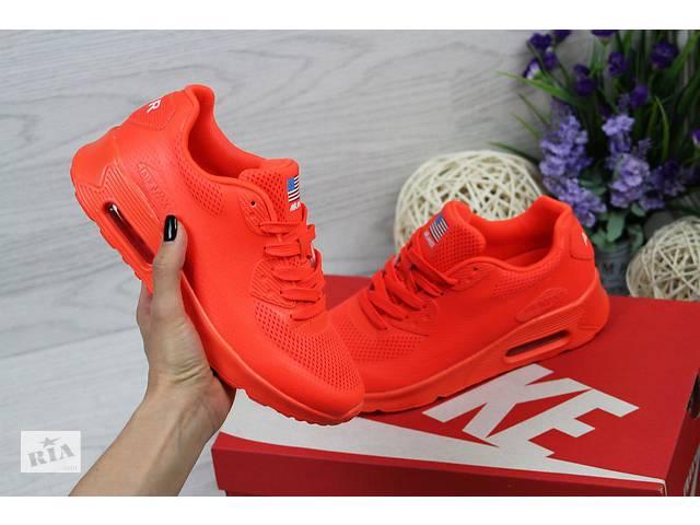 бу Кросівки жіночі Nike Air Max 90 Hyperfuse в Києві