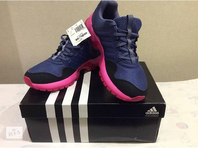 Продам кроссовки Adidas - Жіноче взуття в Києві на RIA.com c327ec93c43a2