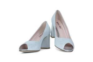 39-40 р. Нові Жіночі туфлі Marisha коричневі 17aacf5836046
