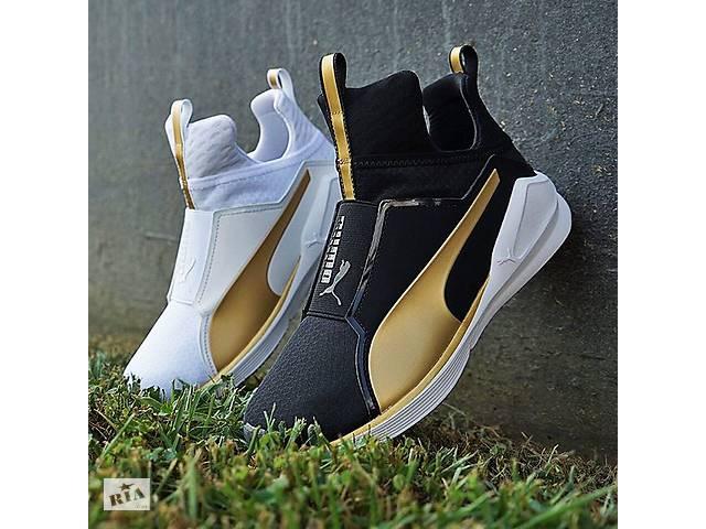 PUMA FIERCE Новые кроссовки женские размер 37, 38, 39 привезены с Италии-  объявление 7195b2d2ffe