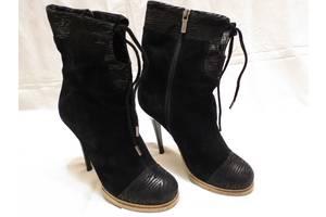 28e94c95626e3f Італійські чоботи - Жіноче взуття в Дніпрі (Дніпропетровськ) на RIA.com