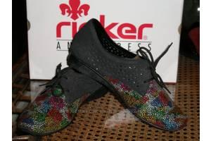 Новые Туфли Rieker