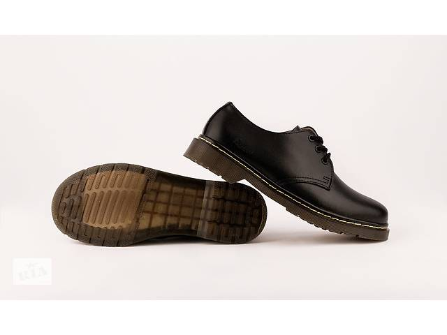 купить бу Туфли Dr. Martens в Львове