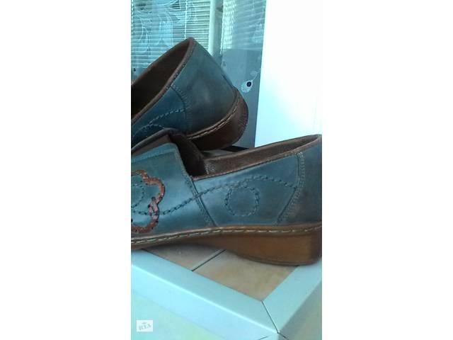 купить бу Туфлі фірмові 65a244124d07e