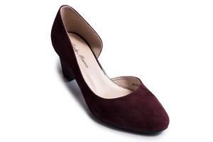 Туфли LEDY MARCIA S79-03-R264HK Бордовый