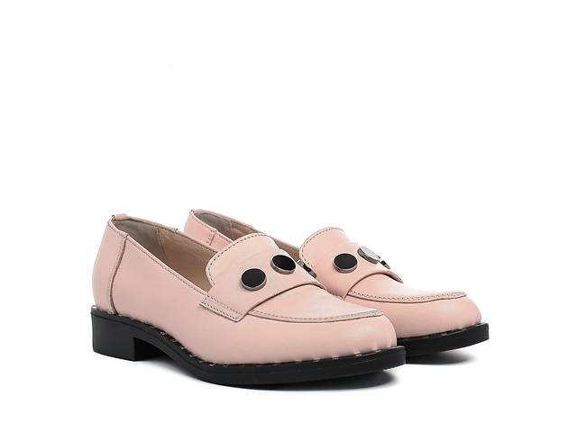 31de4eeb купить бу Туфли женские VIKTTORIO (стильные, удобные, кожаные, модные) в  Червонограде