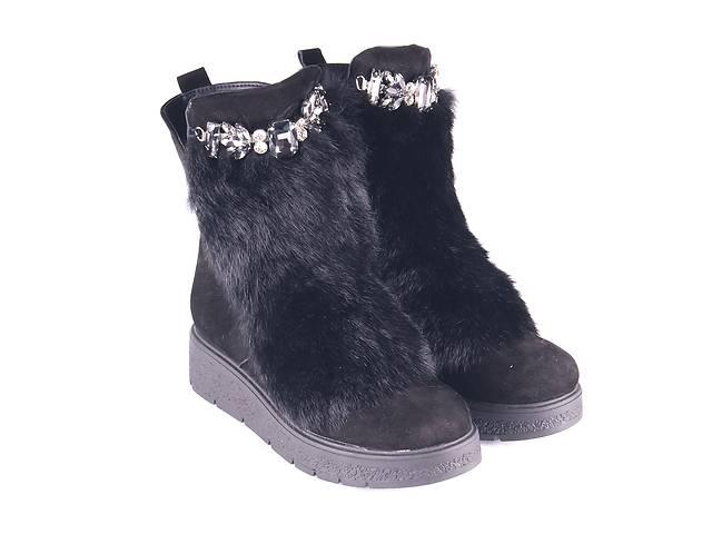 Женские ботинки 00295- объявление о продаже  в Мелитополе