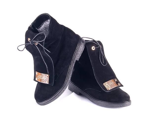бу Женские ботинки зимние 00281 в Мелитополе