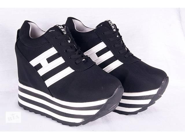 Жіночі кросівки на платформі 00171 - Жіноче взуття в Мелітополі на ... 871e440220ab1