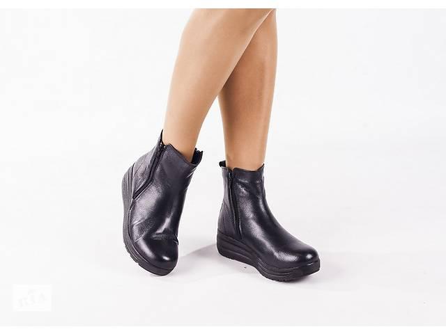 продам Женские ортопедические  ботинки 17-103 р.36-41 бу в Сумах